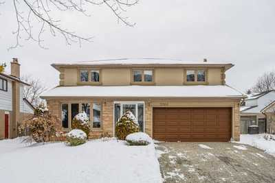 3366 Nadine Cres,  W4673235, Mississauga,  for sale, , TRISH BUCHANAN, Royal LePage Real Estate Services Ltd., Brokerage*