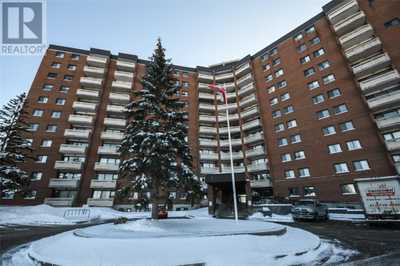 3100 CARLING AVENUE UNIT#705,  1178769, Ottawa,  for sale, , Royal LePage Performance Realty, Brokerage *
