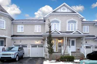 83 Atherton Ave,  E4673559, Ajax,  for sale, , Pravin Patel MSc(Eng), HomeLife/Miracle Realty Ltd., Brokerage *