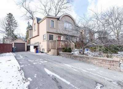 16 Mohawk Ave,  W4671257, Mississauga,  for sale, , Stacey Robinson, Royal LePage Realty Plus, Brokerage*