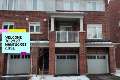 2423 Nantucket Chse,  E4650278, Pickering,  for rent, , Carmelina Geremia, Royal Heritage Realty Ltd., Brokerage*