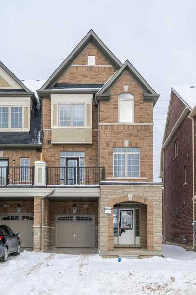146 Fruitvale Circ,  W4673661, Brampton,  for sale, , Saleem Javed, Century 21 Best Sellers Ltd., Brokerage *