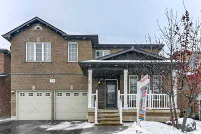 86 Fairhill Ave,  W4664063, Brampton,  for sale, , Gurvir Grewal, RE/MAX Realty Services Inc., Brokerage*