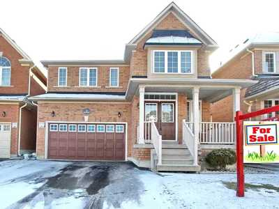 5 Arctic Wolf Rd,  W4670185, Brampton,  for sale, , Kash Aujla, RE/MAX Champions Realty Inc., Brokerage *