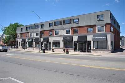 77 Lakeshore Rd W,  W4674554, Oakville,  for lease, , Maria and Stephen  Swannell, SUTTON GROUP QUANTUM REALTY INC., BROKERAGE*
