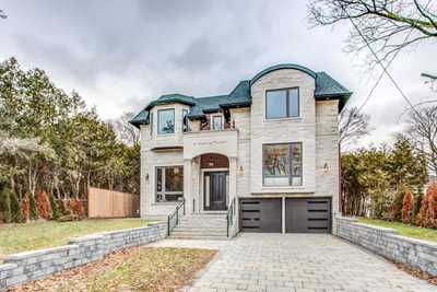 26 Bayberry Cres,  C4660806, Toronto,  for sale, , Marco Cunsolo        , SUTTON GROUP-ADMIRAL REALTY INC., Brokerage *