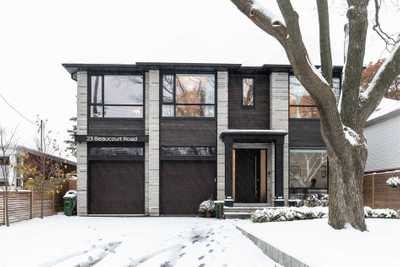 23 Beaucourt Rd,  W4674883, Toronto,  for sale, , TRISH BUCHANAN, Royal LePage Real Estate Services Ltd., Brokerage*