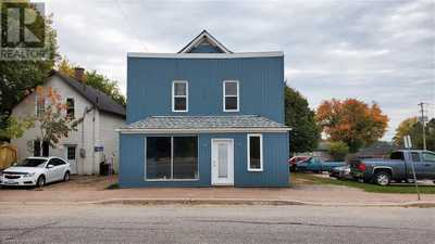 541 MAIN STREET,  239048, Powassan,  for sale, , Patricia Kunkel, REALTY EXECUTIVES Local Hummingbird Inc., Brokerage*