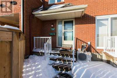 495 CANTEVAL TERRACE UNIT#106,  1179250, Ottawa,  for sale, , Tomasz Witek, Right at Home Realty Inc., Brokerage*