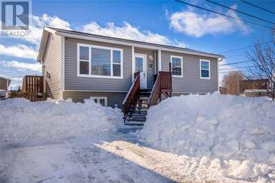 61 Chaytors Road,  1209776, Conception Bay South,  for sale, , Real Estate Professionals, Royal LePage Vision Realty