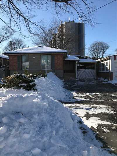 5 Peace Dr,  E4673617, Toronto,  for sale, , Dipak Zinzuwadia, RE/MAX CROSSROADS REALTY INC. Brokerage*