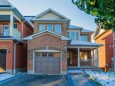 14 Blanchard Crt W,  E4675852, Whitby,  for sale, , Richard Alfred, Century 21 Innovative Realty Inc., Brokerage *