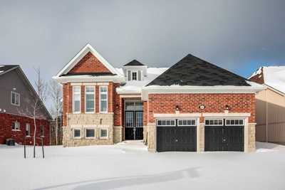 125 Allegra Dr,  S4675705, Wasaga Beach,  for sale, , Teddy Doodnauth, Royal LePage Credit Valley Real Estate, Brokerage*