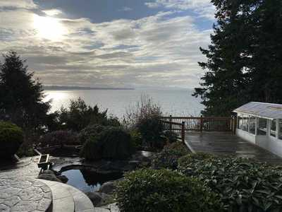 14210 MARINE DRIVE,  R2428075, White Rock,  for sale, , Olga Demchenko, Team 3000 Realty Ltd.