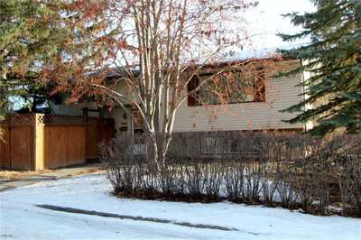 6467 SILVER SPRINGS WY NW,  C4282949, Calgary,  for sale, , Grahame Green, 2% REALTY