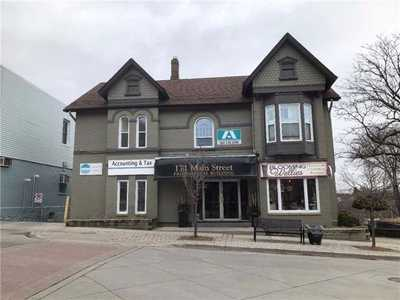 171 Main St S,  N4640187, Newmarket,  for lease, , Themton Irani, RE/MAX Realty Specialists Inc., Brokerage *