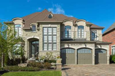 46 Rainbows End,  N4641732, Vaughan,  for sale, , Amatul Waheed, RE/MAX PREMIER INC. Brokerage*