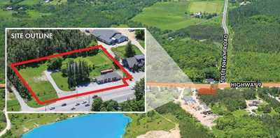 10819 Highway 9 Rd,  W4669062, Caledon,  for sale, , Harry  Bhambra, RE/MAX Realty Specialists Inc., Brokerage*