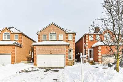 29 Sophia Rd,  N4674540, Markham,  for sale, , Lavan Poologasingham, HomeLife/Future Realty Inc., Brokerage*