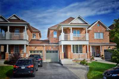 34 Juglans Cres,  N4616133, Whitchurch-Stouffville,  for sale, , Ashish Soni, HomeLife/Miracle Realty Ltd., Brokerage *
