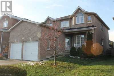 103 SWEETNAM DRIVE S,  234840, Lindsay,  for sale, , Rosemary McMillan, Coldwell Banker - R.M.R. Real Estate
