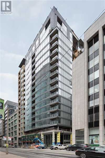 101 QUEEN STREET UNIT#1407,  1178106, Ottawa,  for sale, , Royal LePage Performance Realty, Brokerage *