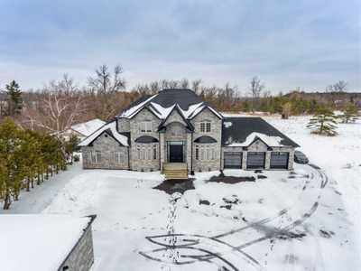 6074 Hwy 9,  W4675834, Caledon,  for sale, , Wahid Amin, RE/MAX Realty Specialists Inc., Brokerage *