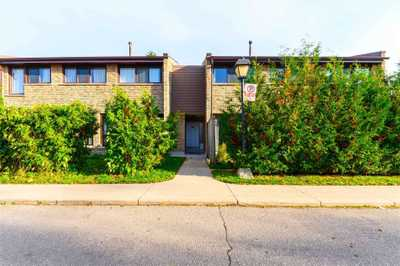 79 - 2605 Woodchester Dr,  W4678056, Mississauga,  for sale, , Helen Goljak, Royal LePage Signature Realty, Brokerage