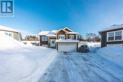 20 Gibbons Place,  1209856, St. John's,  for sale, , Jillian Hammond, RE/MAX Realty Specialists Limited