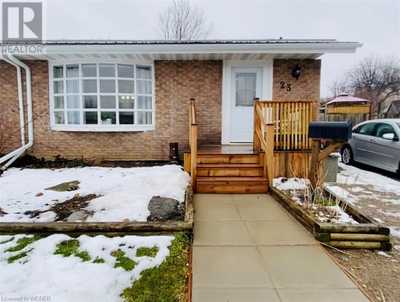 23 BROWNING PLACE,  242160, Woodstock,  for sale, , Ben Sage, RE/MAX a-b REALTY LTD. BROKERAGE