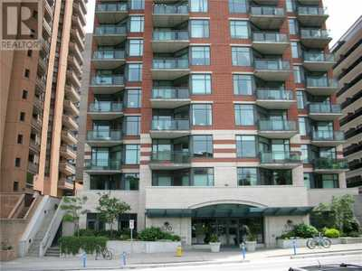 570 LAURIER AVENUE W UNIT#2103,  1179750, Ottawa,  for sale, , Royal LePage Performance Realty, Brokerage *