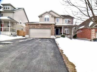 59 Parkview Dr,  X4678906, Wellesley,  for sale, , Michele Steeves, RE/MAX TWIN CITY REALTY INC. Brokerage*