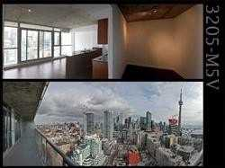 3205 - 375 King St W,  C4615840, Toronto,  for rent, , Alka Sant, Sutton Group - Realty Experts Inc., Brokerage*