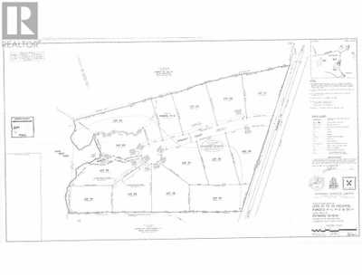 Lot HWY 14 Highway,  201922784, Sherwood,  for sale, , HomeLife City and Valley Realty