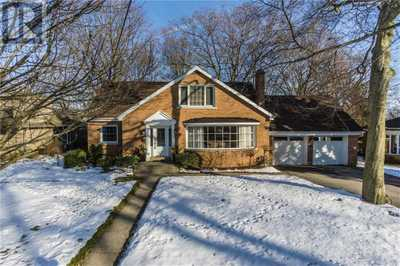 35 Forest Road,  30786673, Cambridge,  for sale, , Melissa Francis, RE/MAX Twin City Realty Inc., Brokerage*