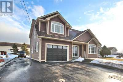 9 Love Street Extension,  1209863, Bay Roberts,  for sale, , Stephanie Yetman, Clarke Real Estate Ltd.