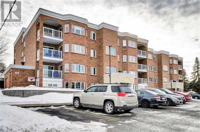 1931 ST JOSEPH BOULEVARD UNIT#40,  1179824, Orleans,  for sale, , Megan Razavi, Royal LePage Team Realty