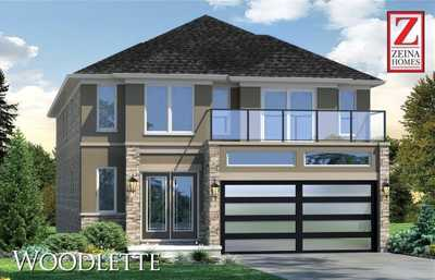 LOT #4 1261 MOHAWK Road W,  H4071419, Ancaster,  for sale, , Brian Martinson, Royal LePage Macro Realty, Brokerage*