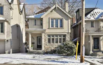 485 Spadina Rd,  C4655624, Toronto,  for rent, , Forest Hill Real Estate Inc., Brokerage*
