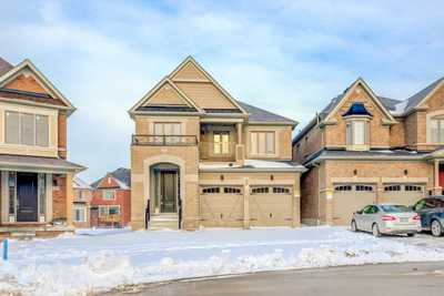 18 St Ives Cres,  E4680381, Whitby,  for sale, , HomeLife Landmark Realty Inc., Brokerage*