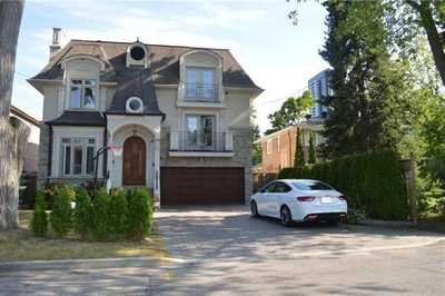105 Hollywood Ave,  C4681263, Toronto,  for rent, , Simon Tam, HomeLife Excelsior Realty Inc., Brokerage*