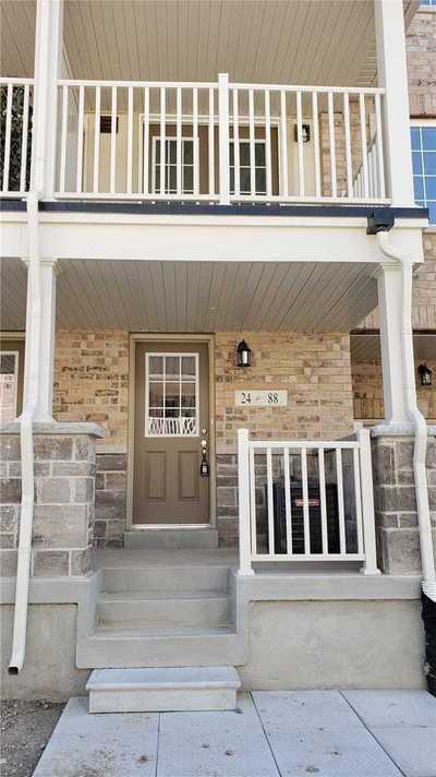 88 Decorso Dr,  X4681534, Guelph,  for rent, , Linda  Huang, Right at Home Realty Inc., Brokerage*