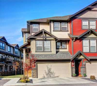 #706 1086 WILLIAMSTOWN BV NW,  C4284994, Airdrie,  for sale, , HomeLife Cityscape Real Estate