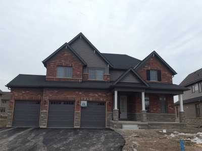 6 Monarch Rd,  X4649741, Quinte West,  for rent, , Nathan Loganathan, HomeLife Galaxy Real Estate Ltd. Brokerage