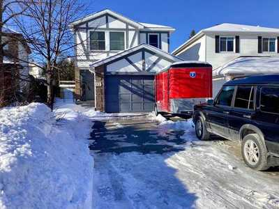 135 Acklam Terr , Kanata,  for sale, , Brittany Goving, RE/MAX Hallmark Realty Group, Brokerage*
