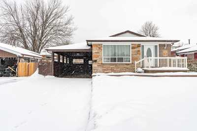 15 Northwood Dr,  W4667386, Brampton,  for rent, , Marina Gavrylyuk, Sutton Group - Summit Realty Inc., Brokerage