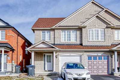 27 Hot Spring Rd,  W4681290, Brampton,  for rent, , RE/ON Homes Realty Inc., Brokerage*