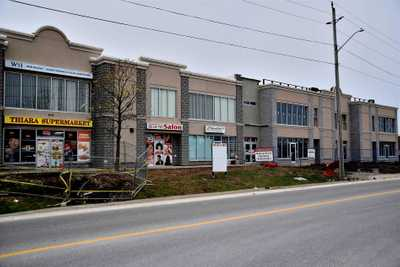 810 Nipissing Rd,  W4683683, Milton,  for lease, , Vicki Henshaw, Real Estate Bay Realty, Brokerage*