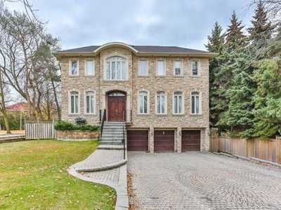 133 Garden Ave,  N4685260, Richmond Hill,  for sale, , ARNEL ILANO, HomeLife Landmark Realty Inc., Brokerage*