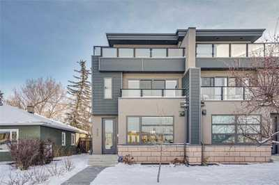 428 16A ST NW,  C4285183, Calgary,  for sale, , Will Vo, RE/MAX First